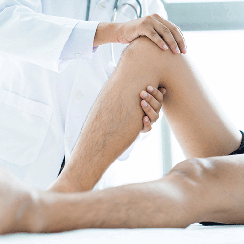 Orthopedic Surgery and Knee Replacement